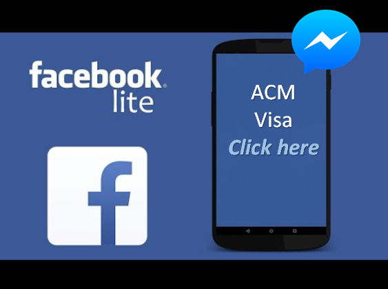 Face book acm